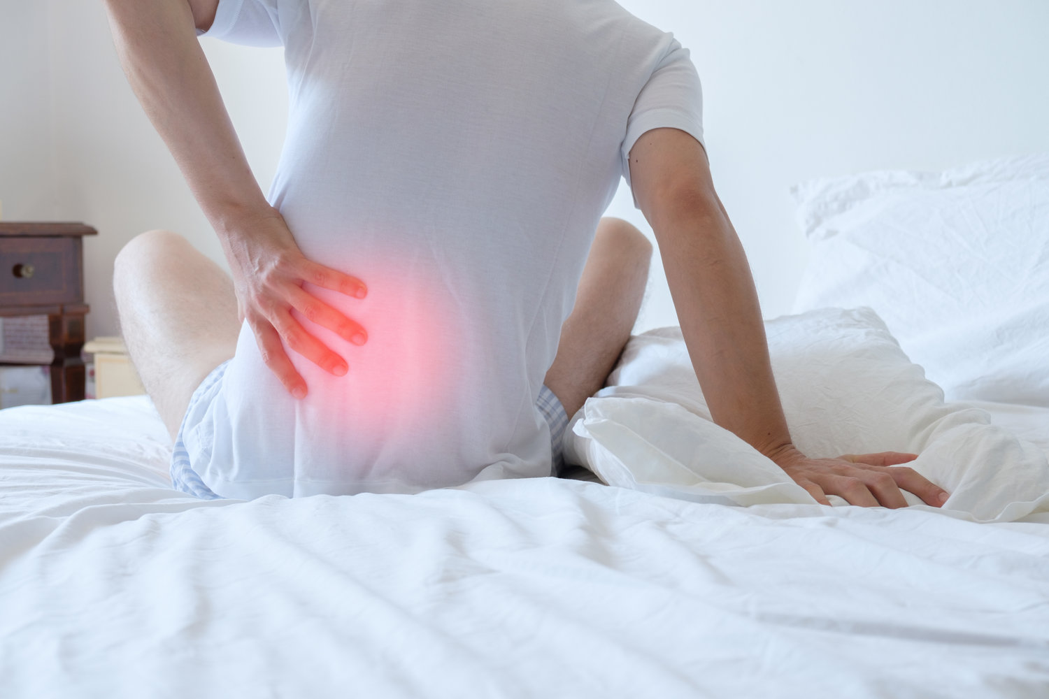 Which Bed is Best for Back Pain?