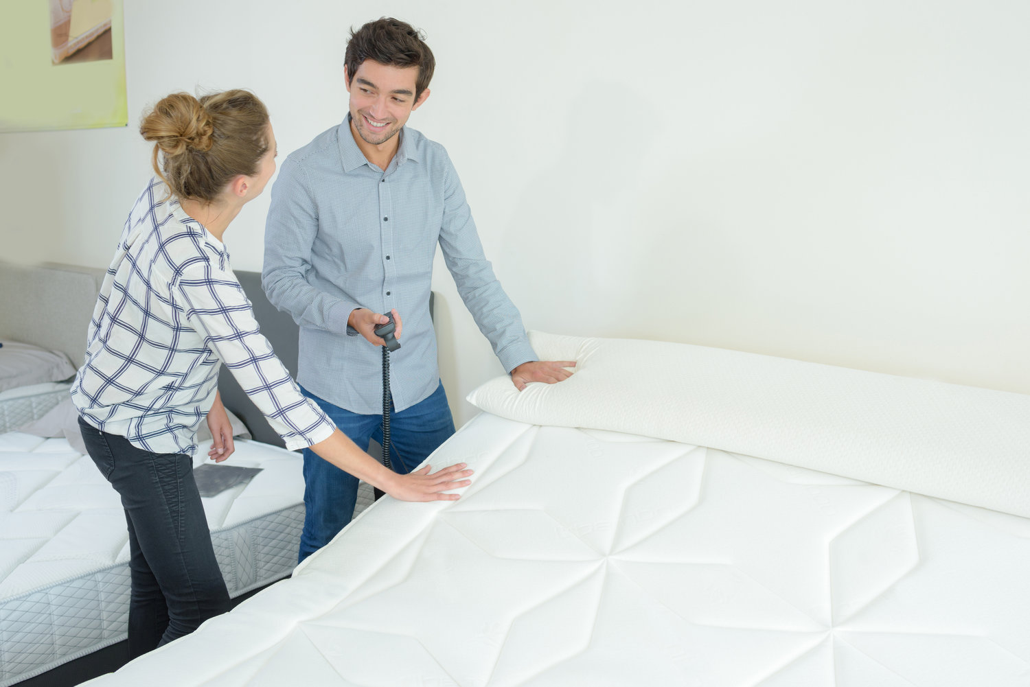 Are Memory Foam Mattresses the Best?