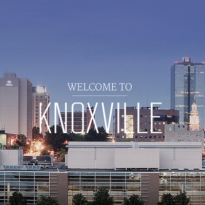 CAMPAIGN : VISIT KNOXVILLE