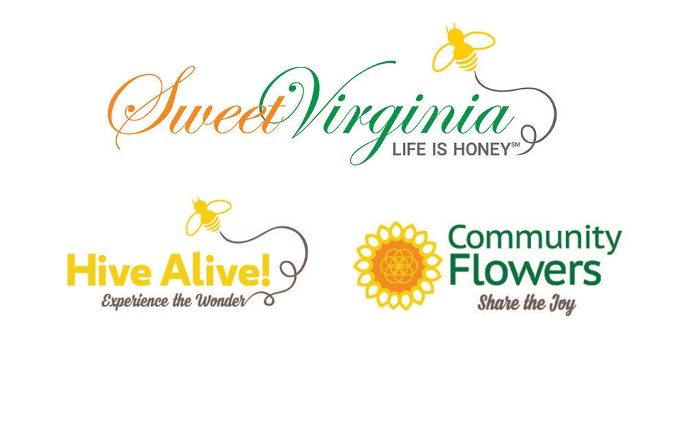 Nonprofit logo design