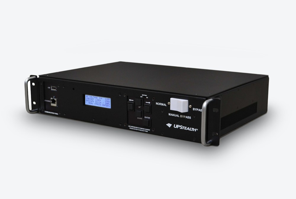 UPStealth 170 Inverter/Controller