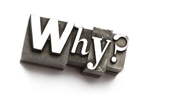 "Why? - That question is so important in everything we do! So tonight we're going to ask ""Why?"" and you won't want to miss it! 7pm in the Youth Room @MbSLO!"