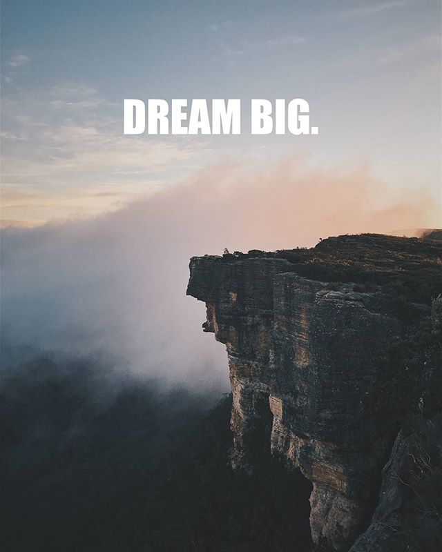 God is not a small God... God is a big God, who created all things and created all things to do good work that He planned ahead of time for them. He also knows our hearts and dreams... So dream big! Dream big Kingdom of God, only-God-can-accomplish dreams! ◼️◼️◼️◼️◼️◼️ #mbslo #mbyoungadults #mbslochurch #slolife #sanluisobispo #collegeministry #collegelife #calpolyslo #calpoly #cuestacollege #youngadults #youngadultministry #dreambig