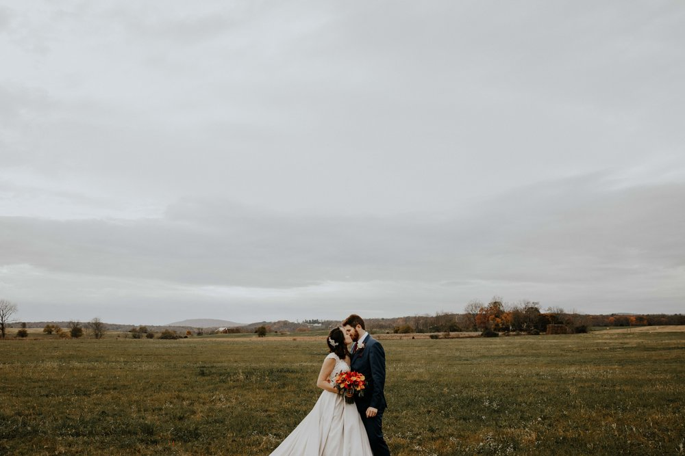 Bold. Authentic. Heartfelt. - For the couple who wants their photographer to feel more like a friend, who loves coffee, adventures, laughing and pictures of my cats (or not it won't hurt my feelings).