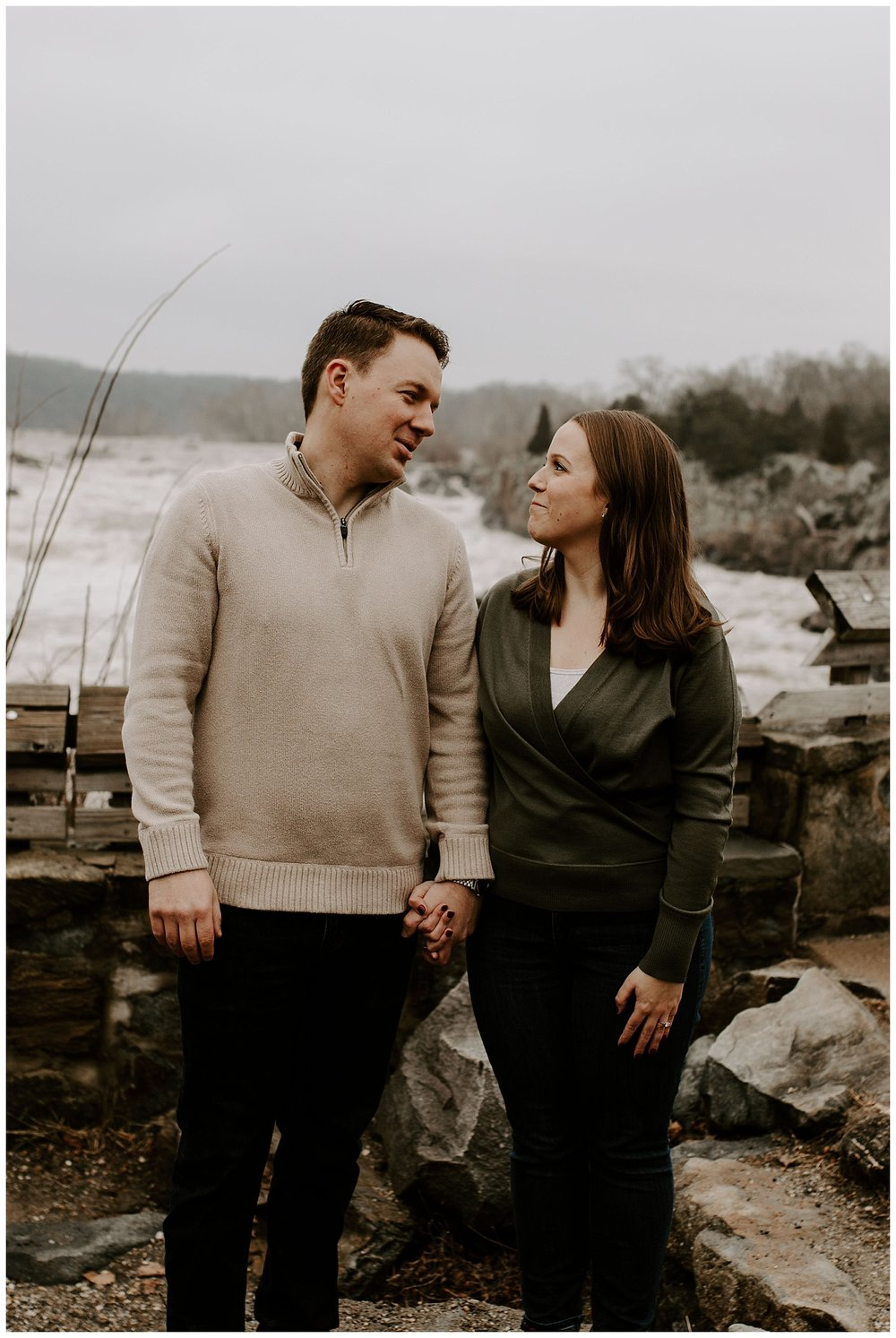Elizabeth M Photography Norther Virginia Wedding Photographer Lindsey and Peter Engagement Session_0064.jpg