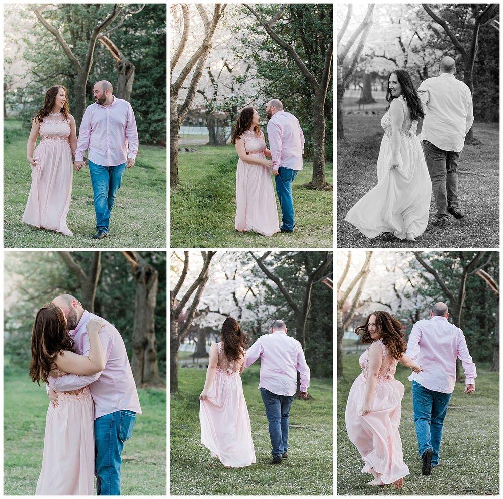 Elizabeth M Photography Norther Virginia Wedding Photographer Kayla and Jared Washington D.C. Engagement Session_0109.jpg