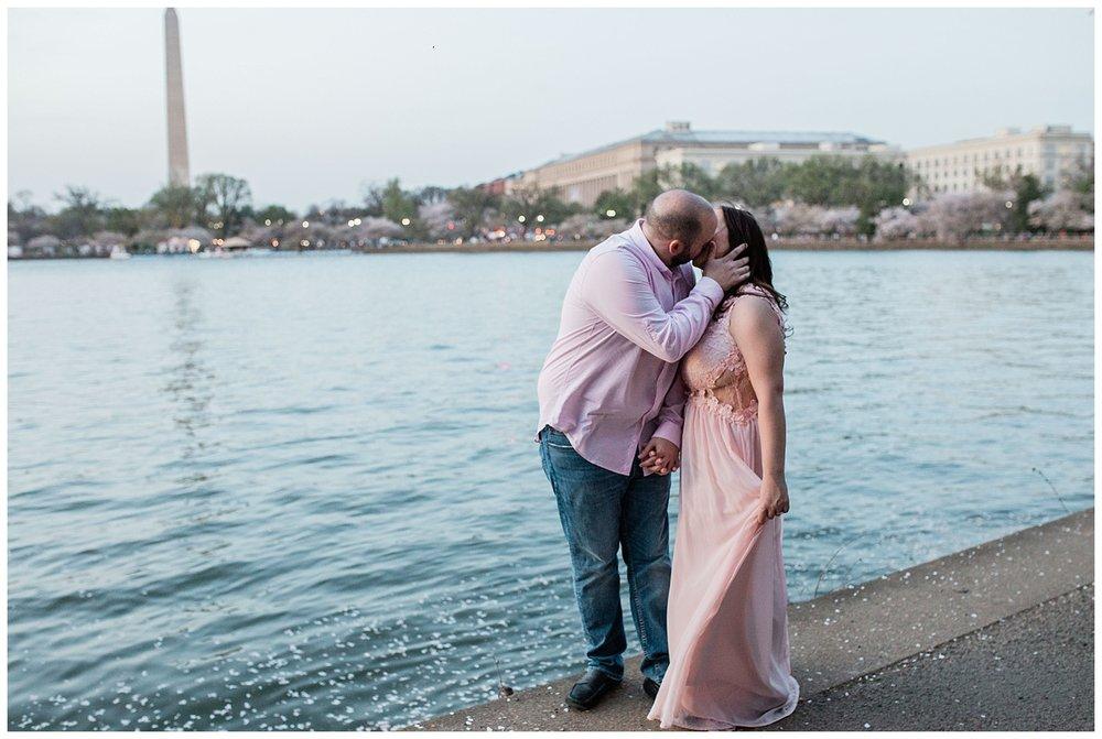 Elizabeth M Photography Norther Virginia Wedding Photographer Kayla and Jared Washington D.C. Engagement Session_0103.jpg