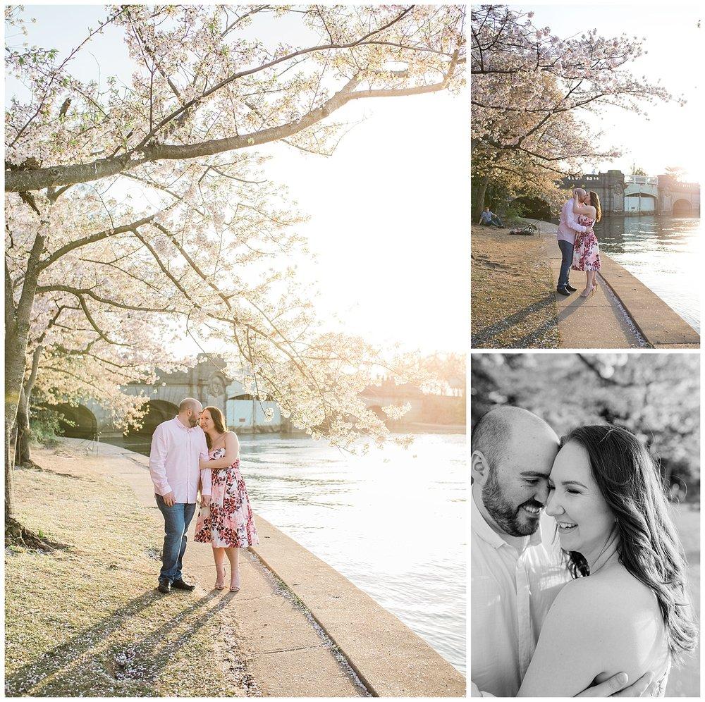 Elizabeth M Photography Norther Virginia Wedding Photographer Kayla and Jared Washington D.C. Engagement Session_0099.jpg