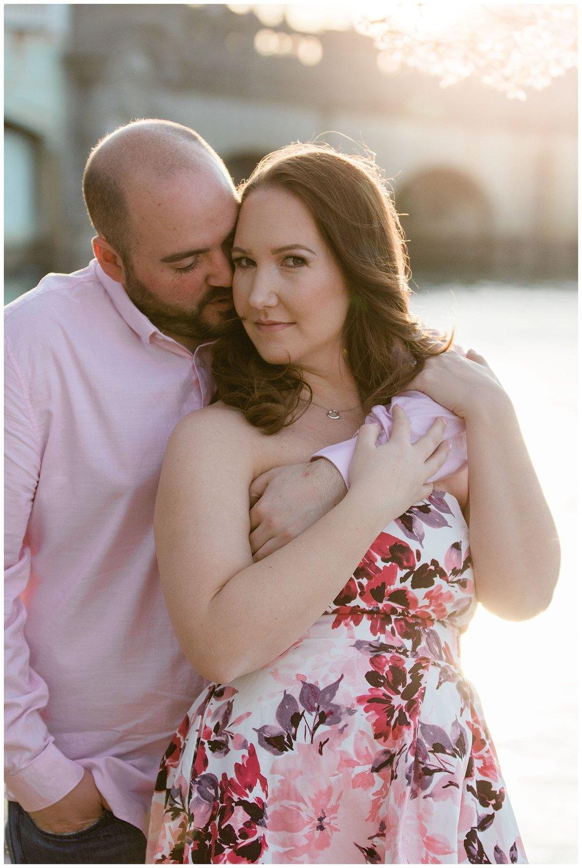 Elizabeth M Photography Norther Virginia Wedding Photographer Kayla and Jared Washington D.C. Engagement Session_0097.jpg