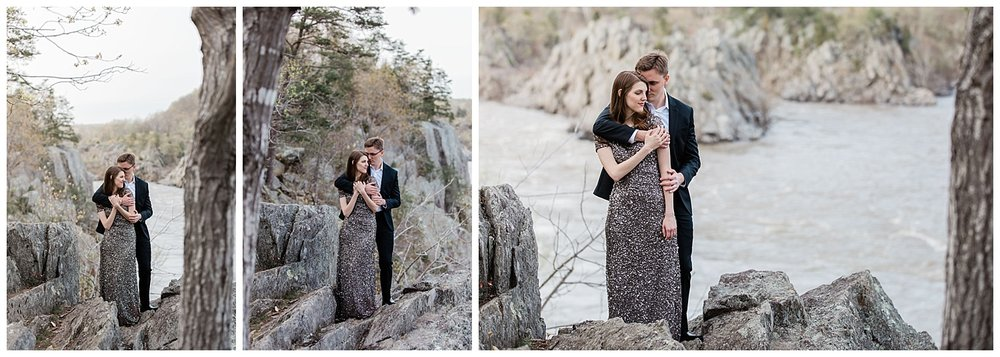 Elizabeth M Photography Northern Virginia Destination Wedding Photographer Adventure Photography Great Falls_0112.jpg