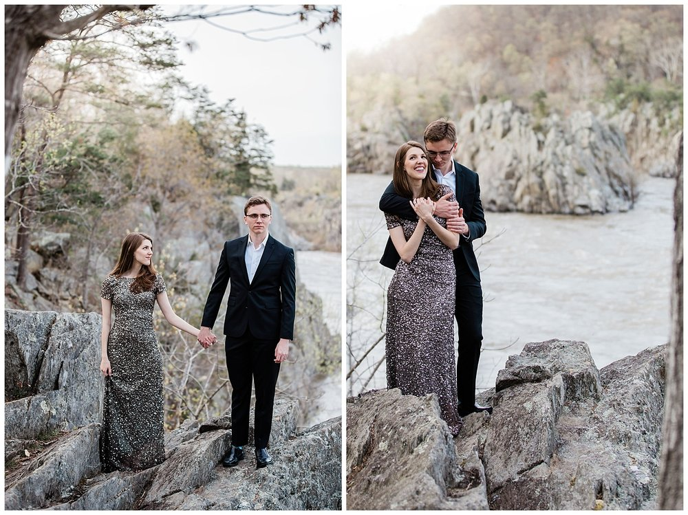 Elizabeth M Photography Northern Virginia Destination Wedding Photographer Adventure Photography Great Falls_0113.jpg