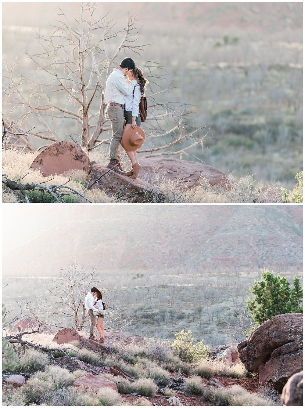Elizabeth M Photography Northern Virginia Destination Wedding and Elopement Photographer Adventure Photography Zion National Park_0124.jpg