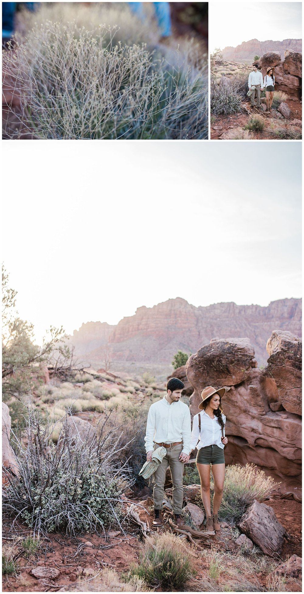 Elizabeth M Photography Northern Virginia Destination Wedding and Elopement Photographer Adventure Photography Zion National Park_0131.jpg
