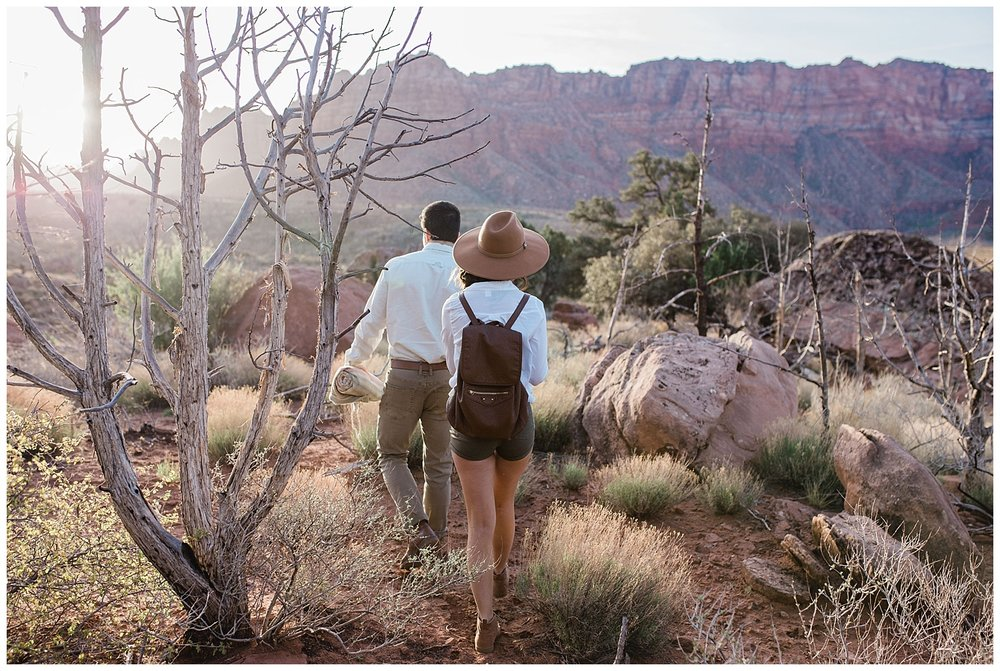 Elizabeth M Photography Northern Virginia Destination Wedding and Elopement Photographer Adventure Photography Zion National Park_0140.jpg