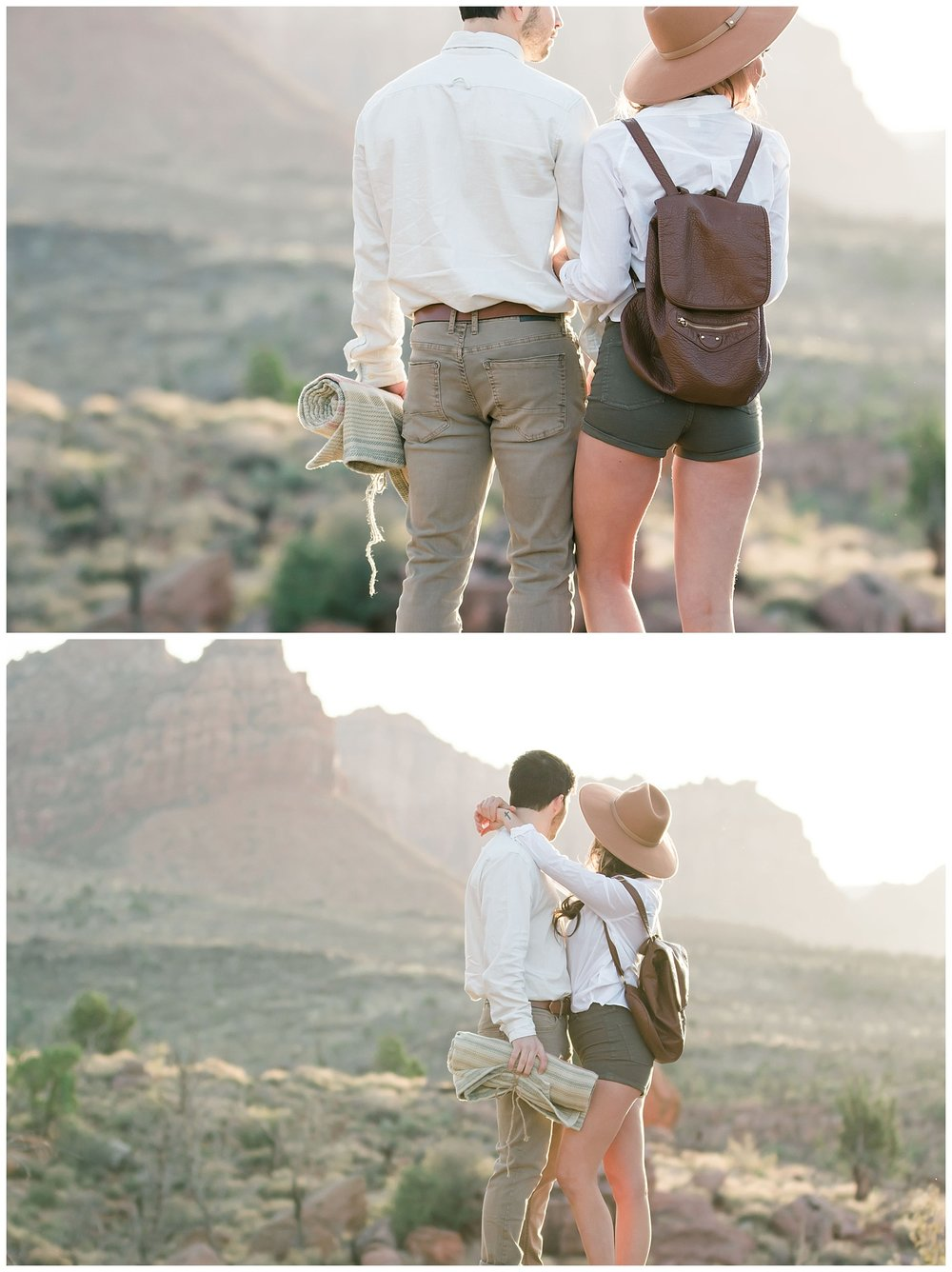 Elizabeth M Photography Northern Virginia Destination Wedding and Elopement Photographer Adventure Photography Zion National Park_0147.jpg