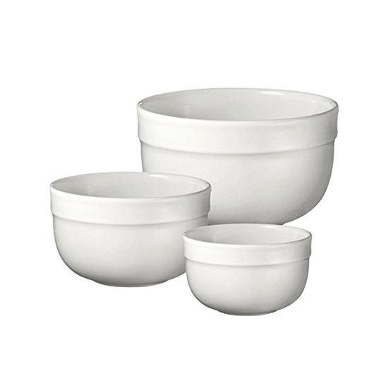 Indestructible Mixing Bowls