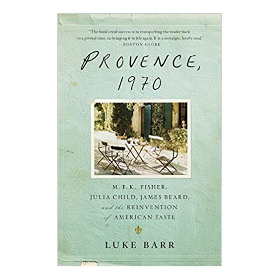 Provencer 1970