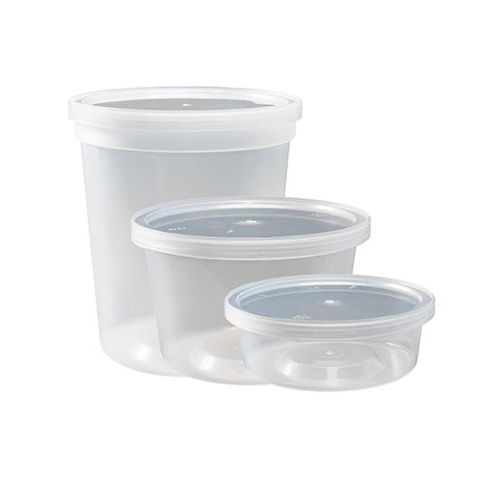 Deli Container Set
