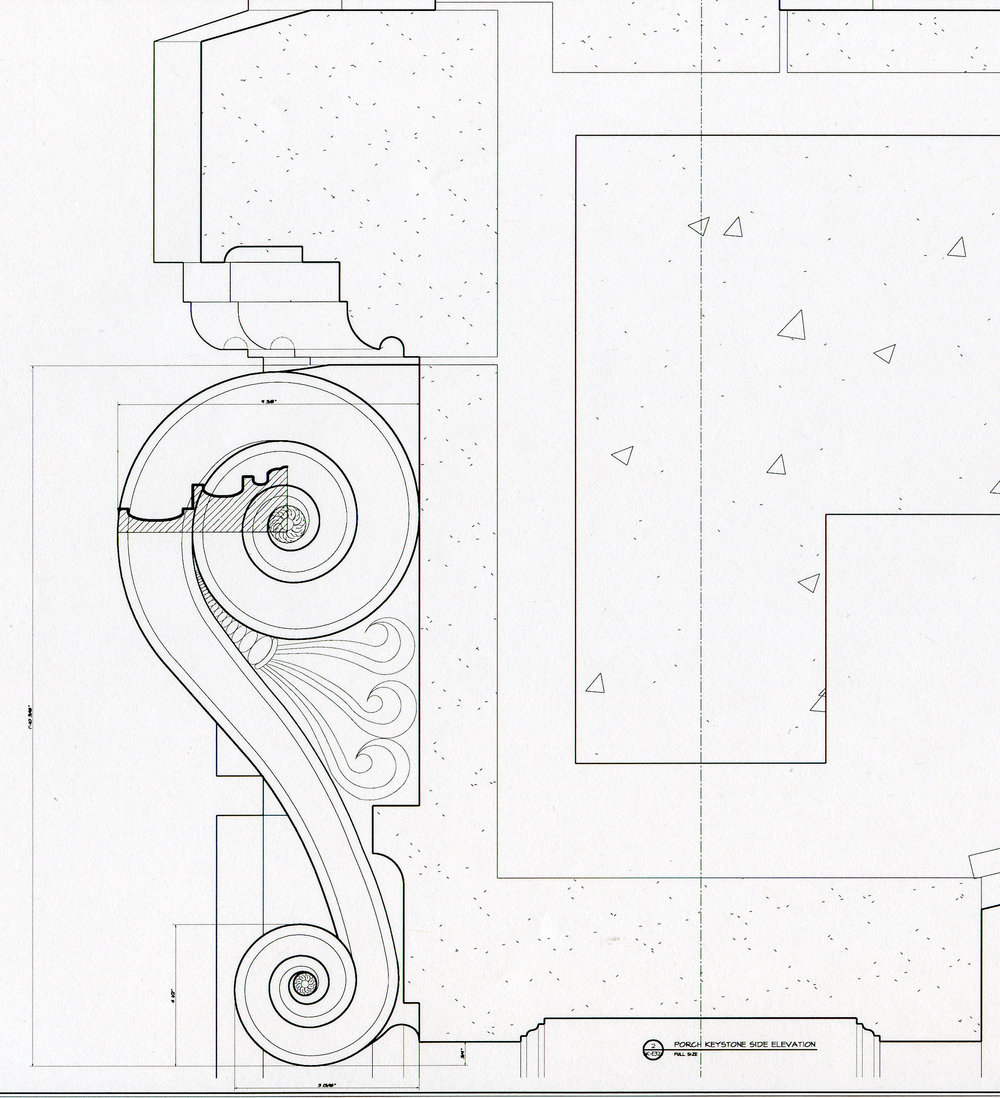Keystone Design