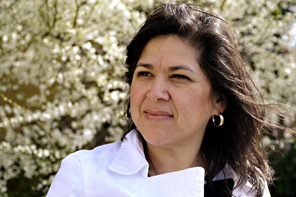 Tina Flores-mccleese, principal