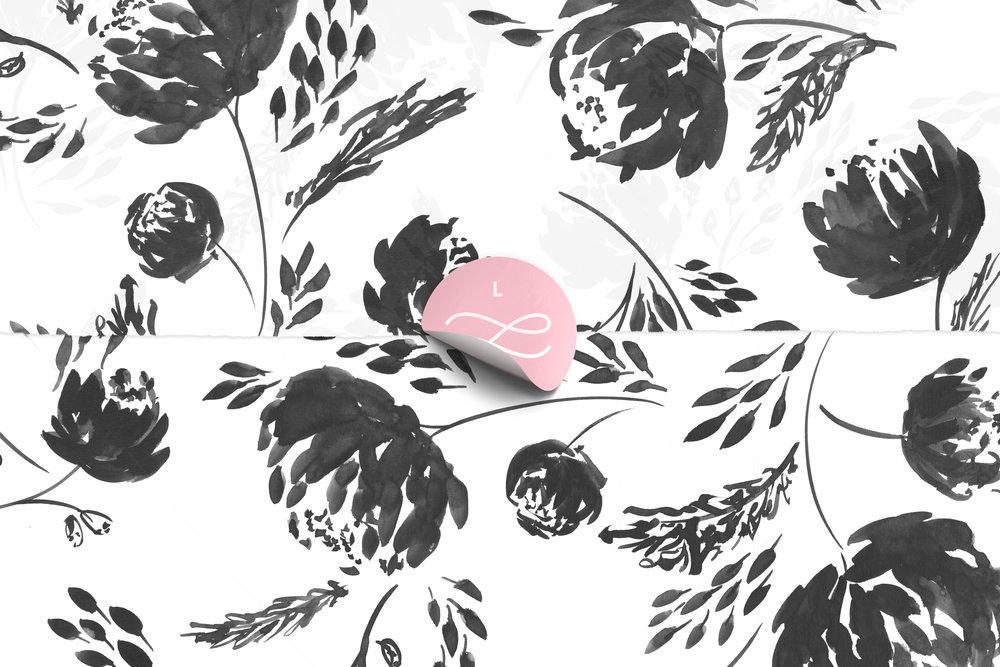 Louise Dean - Branding, Print, Digital