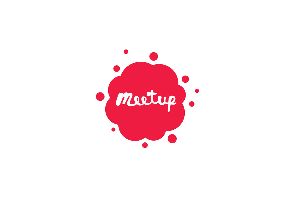 Meetup - Print, Art Direction, Campaign