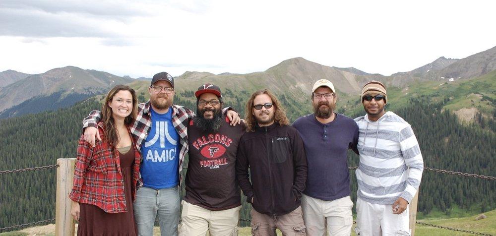 Colorado Tour 7/16