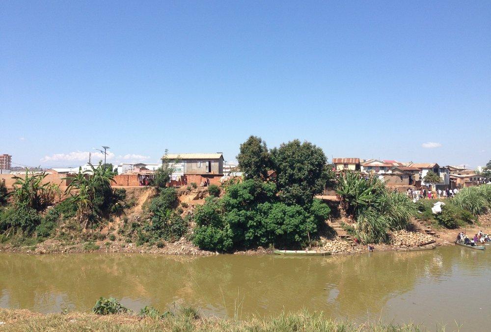 Ikopa River