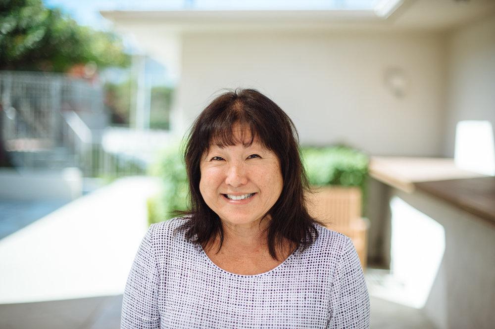 Janice Yamaguchi   Office Manager