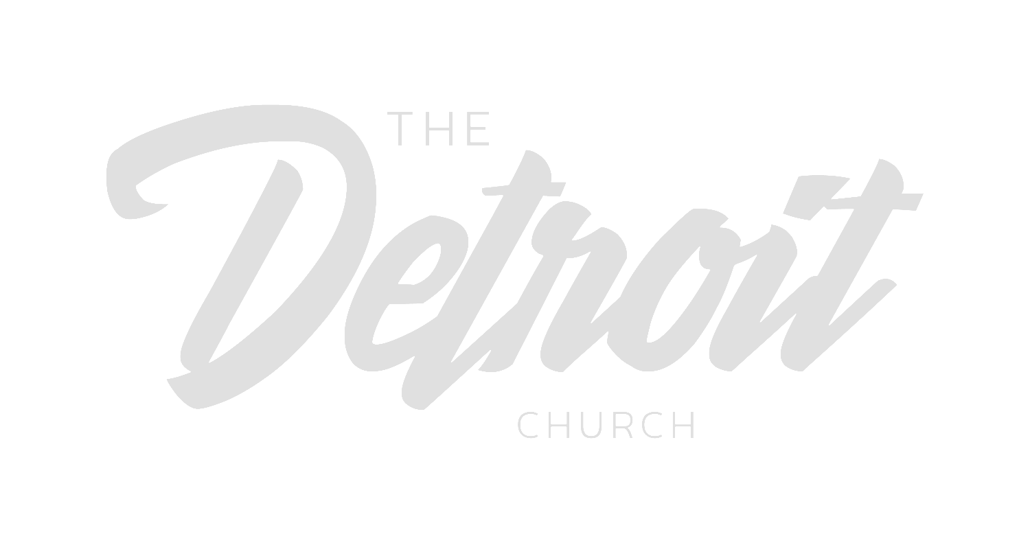 The Detroit Church