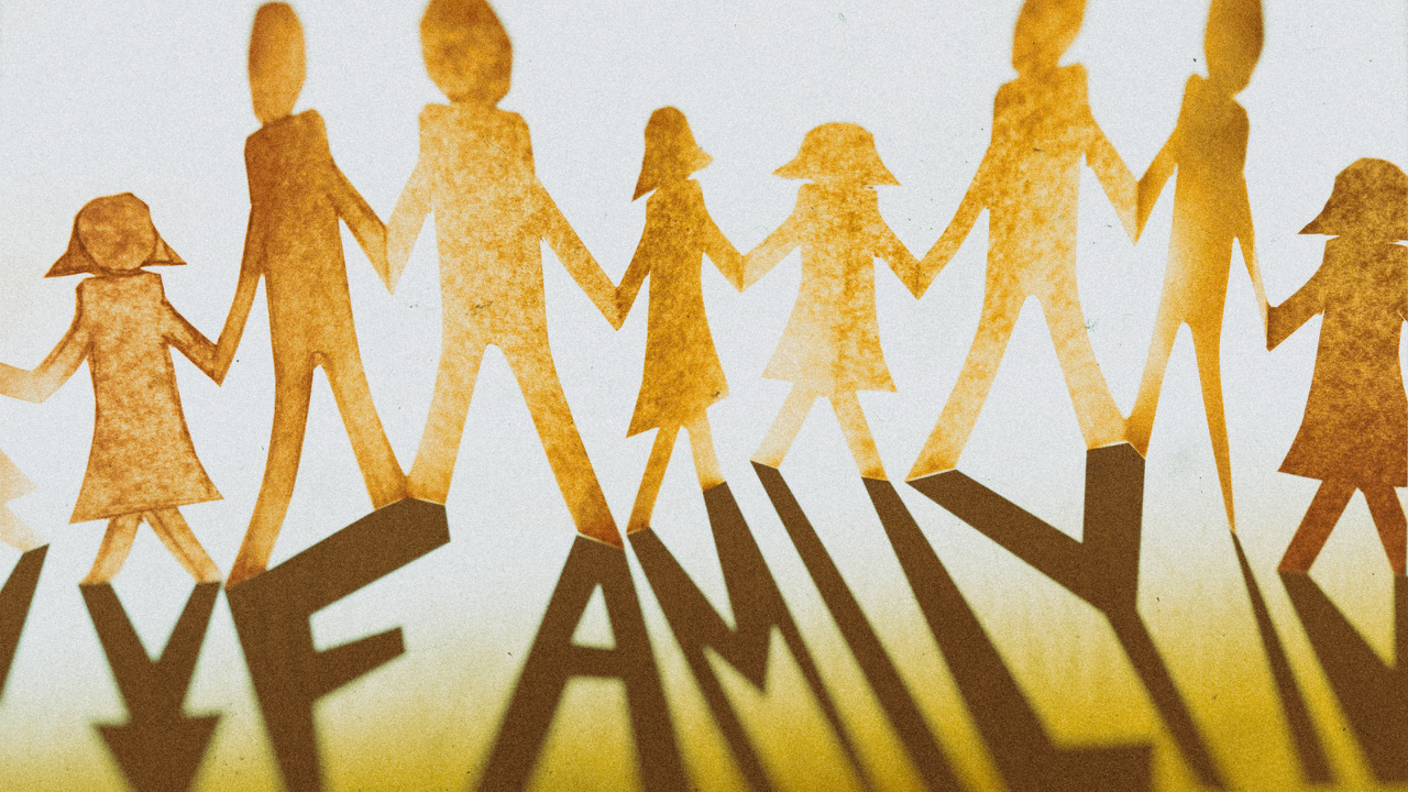 Family: Connection — The Detroit Church