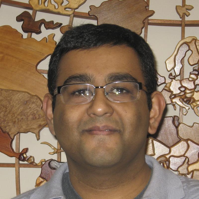 Arijit Sinha Oregon State University Seismic Testing