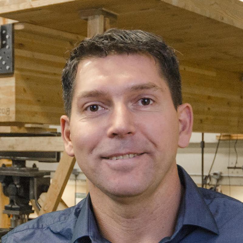 Peter Dusicka Portland State University Seismic Testing