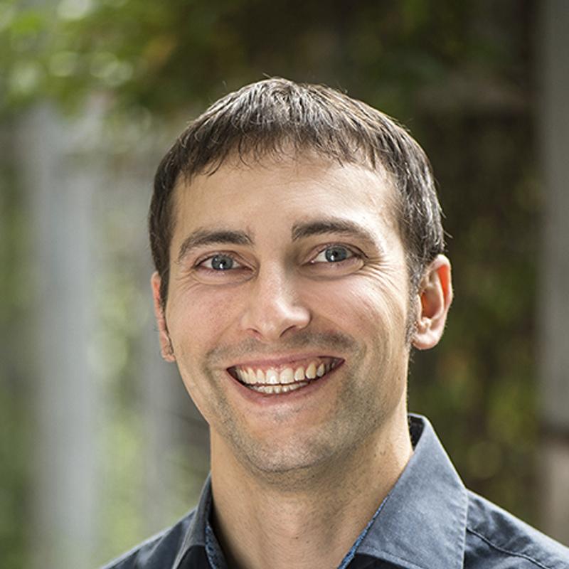 Ben Burnett PAE M/E/P Engineering