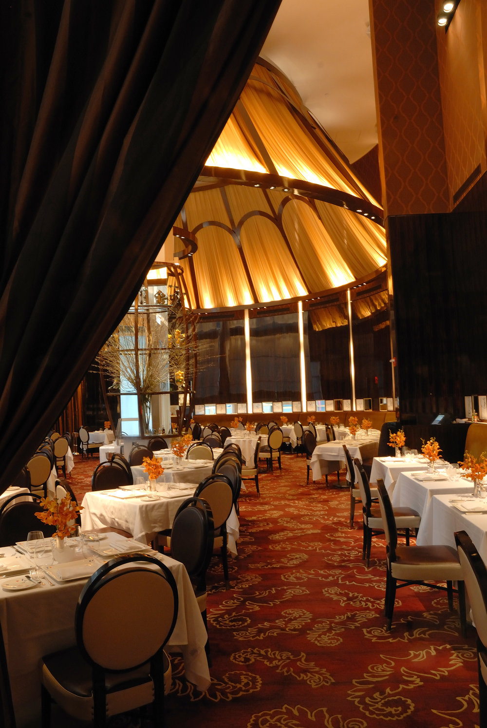main dining room behind curtain at entrance 2.jpg