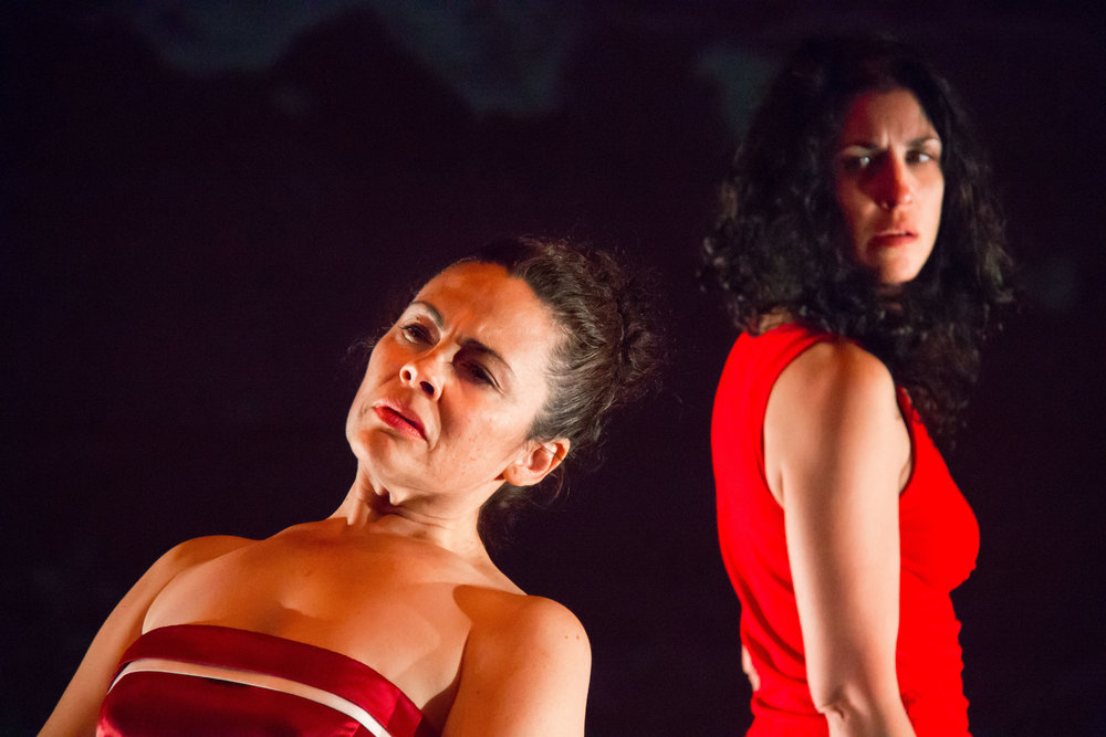 "Blood from Stone - Presented by Donna Redlick Dance2 Nights OnlyFriday, November 30 at 8:00pmSaturday, December 1 at 8:00pm""None of us stands outside humanity's black collective shadow.""- Carl JungInspired by past and present stories of Vancouver's historic Blood Alley, Blood from Stone is an evocative and haunting new contemporary dance work by Vancouver choreographer Donna Redlick. Legend holds that executions and hangings took place in the alley and that buckets of blood spilled down the cobblestones from the alley's butcher shops. Today the alley continues to ride upon these somewhat fabricated stories creating an energy that invites us to bring forward our darker shadow selves. What is partly a historical fiction has become a conceived and perceived truth that affects the alley's current day actions and lived experiences.The work is performed by dance artists; Salome Nieto, Alisoun Payne, Olivia Shaffer, and Cara Siu, with lighting design by Philip Birkby.About Donna Redlick Dancehttp://www.donnaredlick.com/Home.htmlPurchase Tickets at Tickets Tonight:http://www.ticketstonight.ca/includes/events/index.cfm?action=displayDetail&eventid=18758"