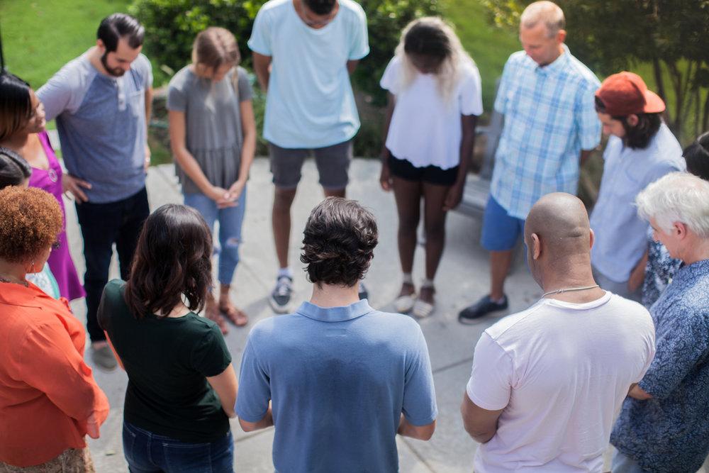 Christian singles groups at churches