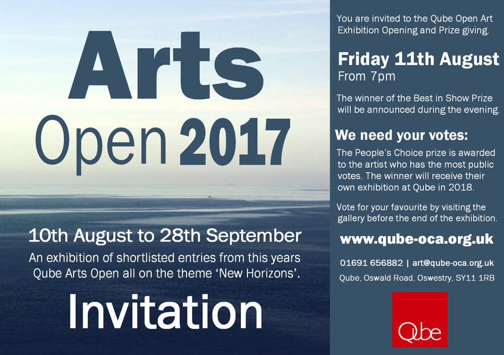 "Playground shall be showcased at the Qube Exhibition ""New Horizons"" from Aug 10th to Sept 28th."