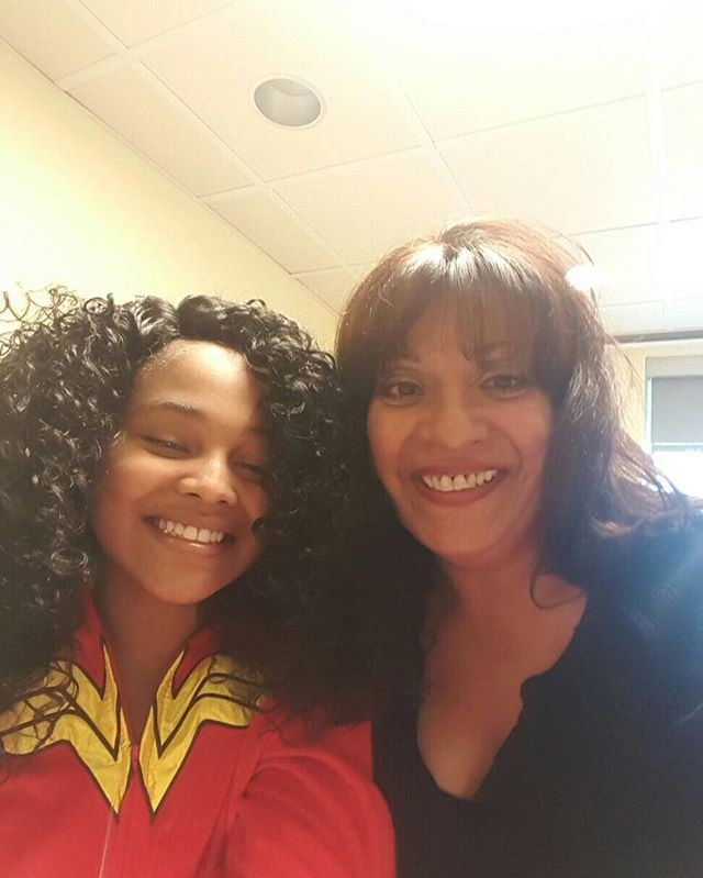 Lillian Lee is still doing wonders in 2017! @DoWondersOrg is a Non-Profit dedicated to helping women and children going through chemotherapy tap into a network of support. Do wonders was born out of the idea that self confidence can act as armor for tough times. During treatment, women have access to free wigs and get them styled too! Lillian strives to help women and children heal, one wig at a time. Learn more about how we Do Wonders at www.dowonderscharity.org!