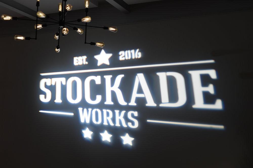 Stockade Works