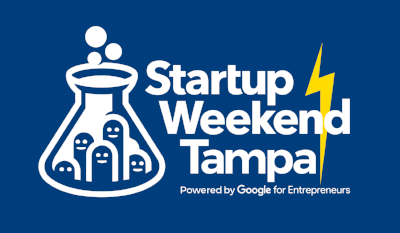 Tampa Bay Startup Weekend is a 54 hour event where people form teams and attempt to create a business. Ark Applications has provided mentors during the weekend as well as a consulting package for the winners.