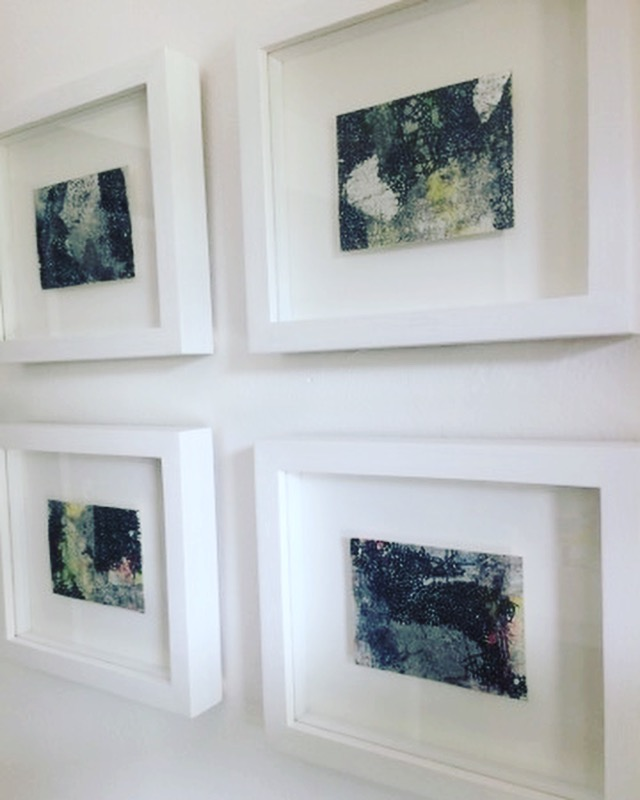 Framing Gallery — A.Hathaway Picture Framing