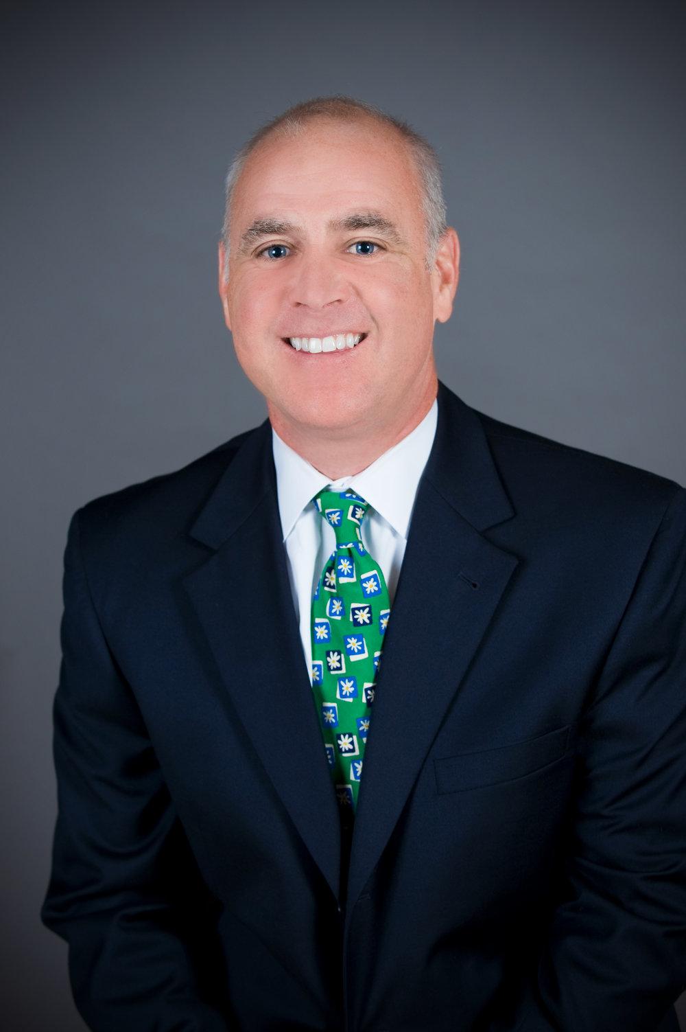 Donald R. Jones, Elder Law and Estate Planning Attorney