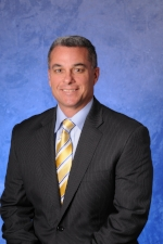 Kansas City Royals General Manager Dayton Moore.