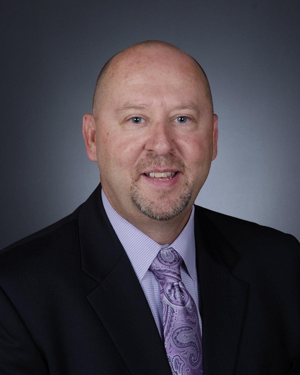 Dr. Kevin Daniel