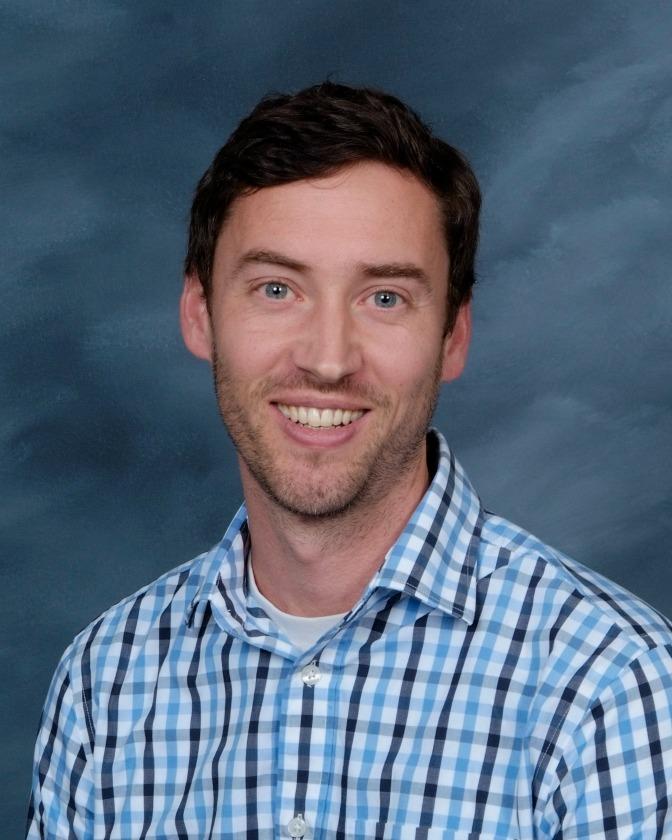 Dr. Kevin McCormick