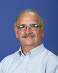 Dr. Harold Carl