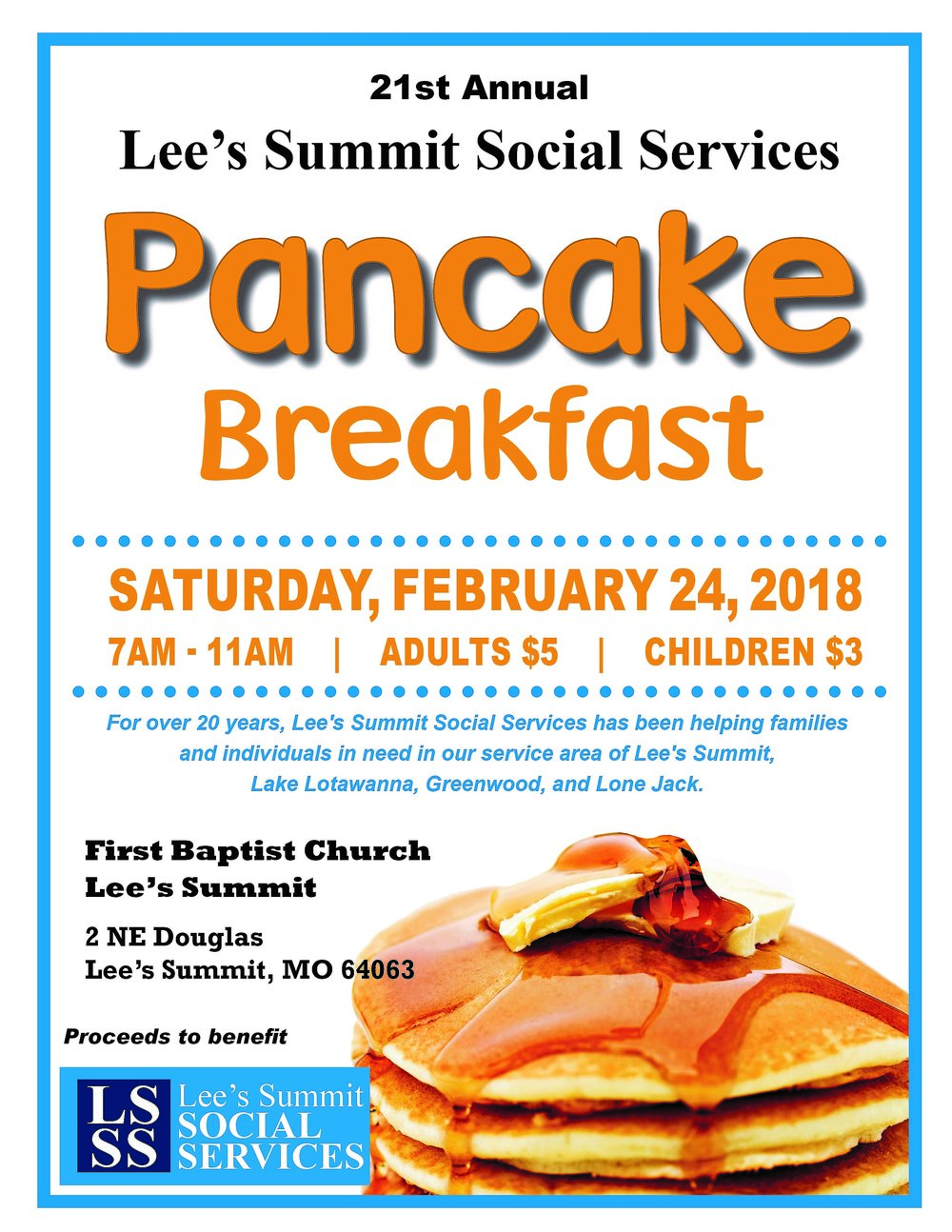 Lee's Summit Social Services - 2018 Pancake Poster.jpg