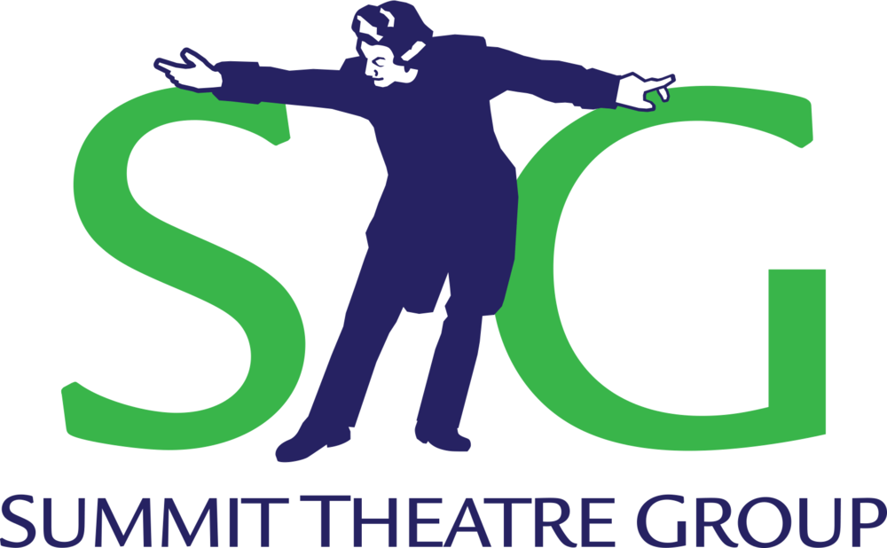 For more information, contact STG President Ben Martin at 816-522-8387 or online at  summittheatre.org/participate/auditions .