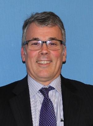 Steve Campbell